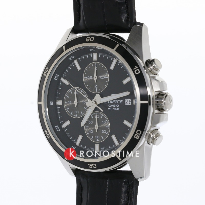 Фотография часов Casio Edifice EFR-526L-1AER_4