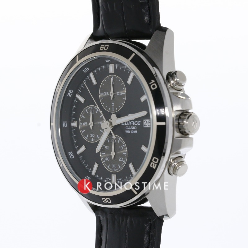 Фотография часов Casio Edifice EFR-526L-1AER_5